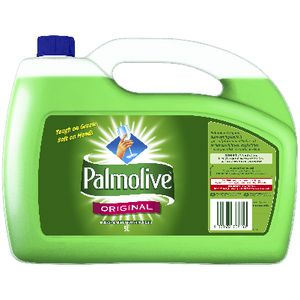 Palmolive Dishwashing Liquid Refill Original 5L