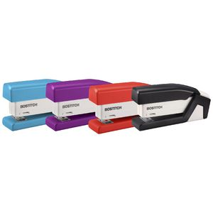 PaperPro InJOY 20 Compact Stapler Assorted