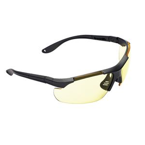 ProChoice Typhoon 7005 Amber Safety Glasses