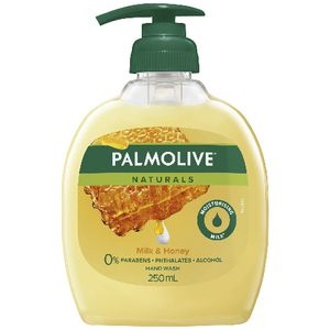 Palmolive Naturals Milk and Honey Hand Wash 250mL