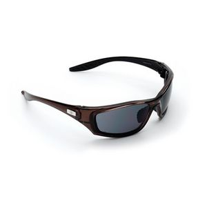 ProChoice Mercury 8202 Safety Glasses Smoke