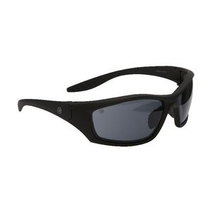 ProChoice Mercury 8282 Safety Glasses Black