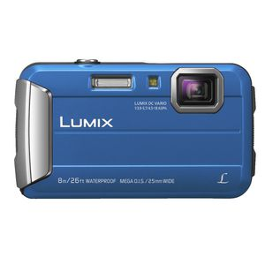 Panasonic Lumix Digital Camera DMC-FT30GN