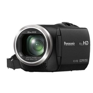 Panasonic Video Camera HC-V180