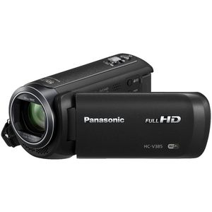 Panasonic Video Camera HC-V385