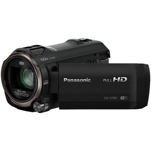 Panasonic Video Camera HC-V785