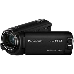 Panasonic Video Camera HC-W585