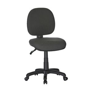 Matrix Medium Back 2-Lever Chair Grey