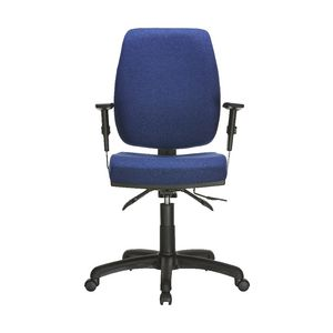 Shape Professional Chair Blue