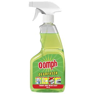 Oomph Degrease 500mL