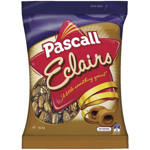 Pascall Eclairs 150g