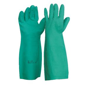 ProChoice Nitrile Chemical Gloves 45cm XL