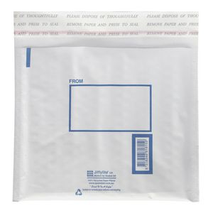 Jiffylite CD Mailer 190 X 175mm 150 Pack