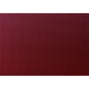GBC A4 PolyTechno Binding Cover Ruby Red 50 Pack