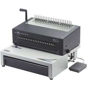 GBC C800pro Electric Binding Machine
