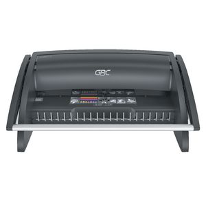 GBC Binding Machine Comb A12 Black