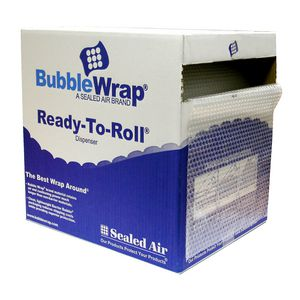 Sealed Air Ready to Roll Eco Bubble Wrap 350mm x 50m.
