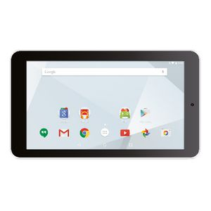 "Pendo Pad 7"" HD Tablet White"