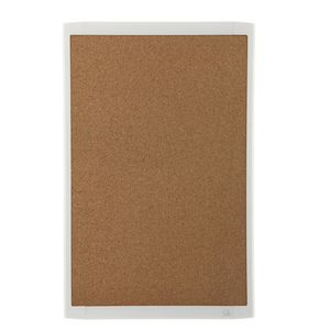 Quartet Basics Corkboard 430x580mm