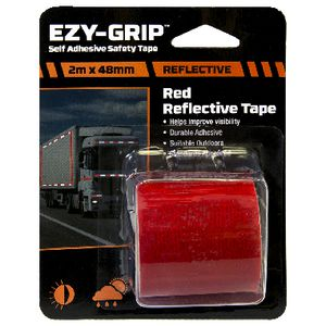 Ezgrip Self Adhesive Safety Tape 48mm x 2m