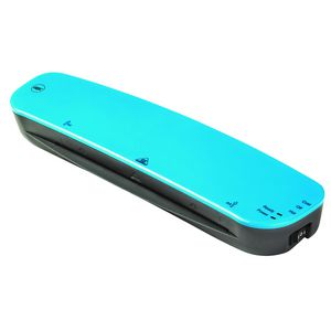 GBC Creative Splash Laminator A4 Blue