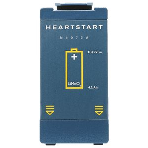 Philips HeartStart Battery