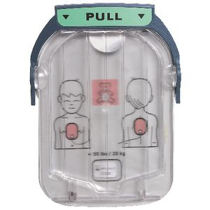 Philips HeartStart Infant/Child Defibrillator Pads 2 Pack