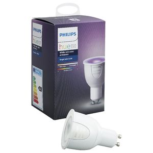 Philips Hue White and Colour Ambience GU10 Downlight