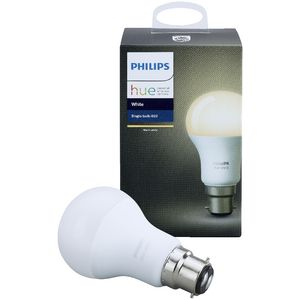 Philips Hue White A60 B22 Extension Bulb