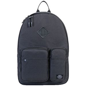 Parkland The Academy Backpack Black