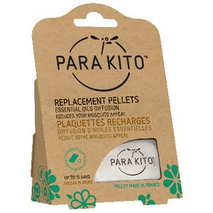 Para'kito Mosquito Repellent Replacement Pellets