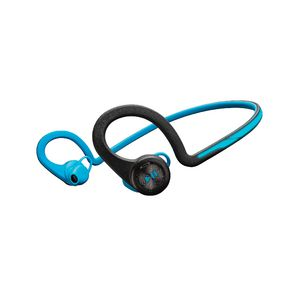 Plantronics BackBeat FIT Wireless Headphones Blue