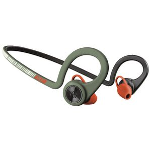Plantronics BackBeat FIT Wireless Headphones Stealth Green