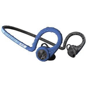 Plantronics BackBeat Fit Wireless Sports Headphones Blue