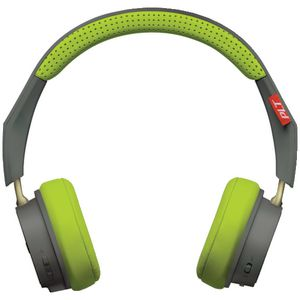 Plantronics BackBeat 505 Wireless Headphones Green/Grey