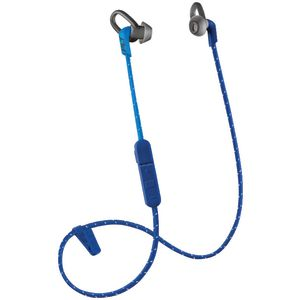 Plantronics BackBeat 305 Sports Headphones Dark Blue