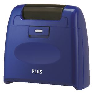Plus Guard Your ID Stamp Blue