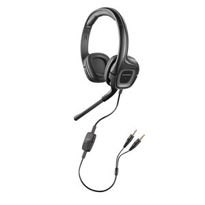 Plantronics On Ear Headset Black 355