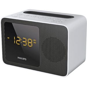 Philips Digital Clock Radio with Bluetooth
