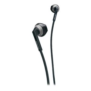 Philips Earphones Black SHE3200