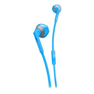 Philips Earphones Blue SHE3205