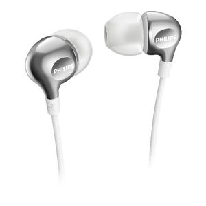 Philips Earphones White SHE3700