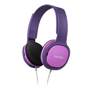 Philips Kids On Ear Headphones Pink