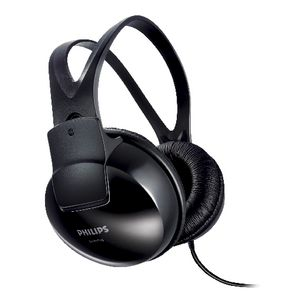 Philips Stereo On-ear Headphones