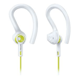Philips ActionFit Earphones SHQ1400LF