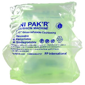 FP International Mini Pak R Pillows Large