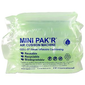 FP International Mini Pak R Air Pillows Small