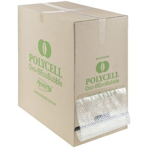 Polycell P10RL Bubblewrap in Dispenser