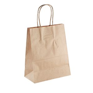 Kraft Small Gift Bag
