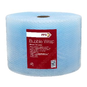 PPS Bubblewrap 300mm x 50m